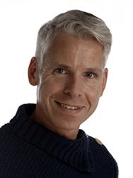 Skoleleder Johnny Wetterstein