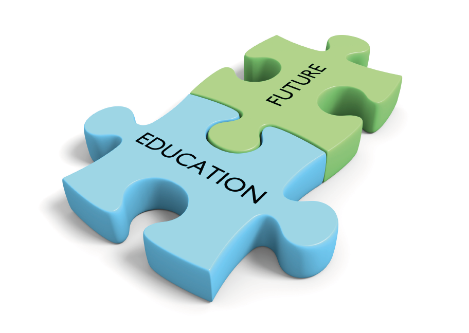 Uddannelse - fremtid