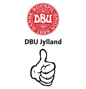 DBU Jylland gjorde det godt i forbindelse med skolens besøg